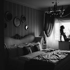 Свадебный фотограф Кристина Лебедева (krislebedeva). Фотография от 27.07.2017