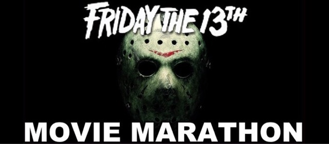 13th film marathon on syfy channel friday the 13th the franchise