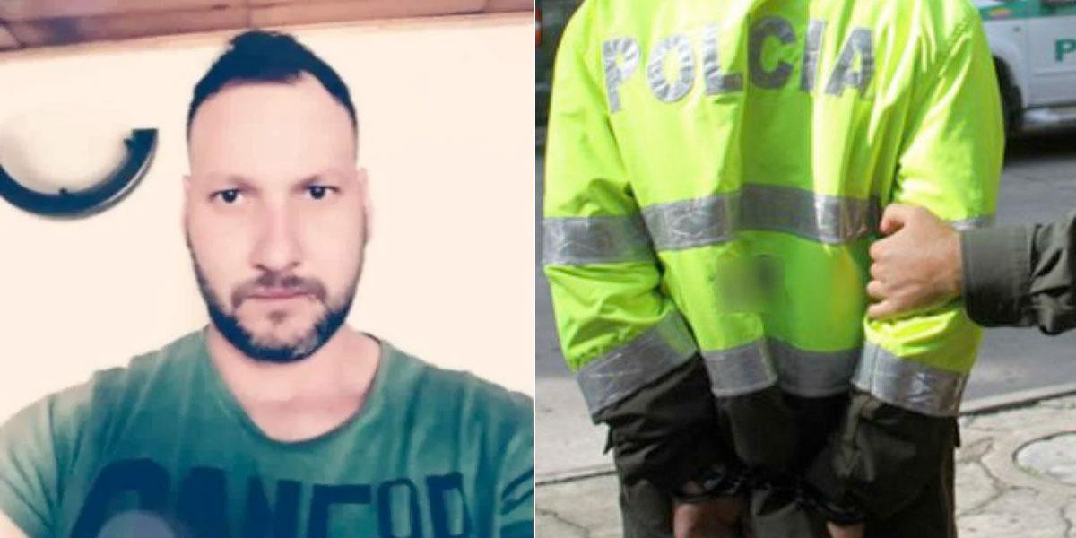 A la cárcel dos de los policías implicados en crimen de Javier Ordóñez