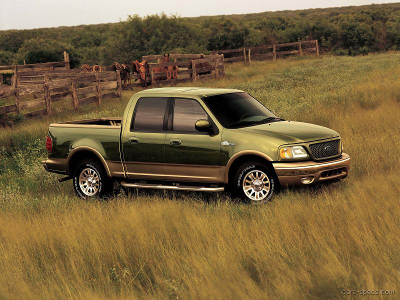 1998 ford f 150 extended cab specifications pictures prices. Black Bedroom Furniture Sets. Home Design Ideas