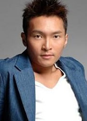 Chun Kai Wai / Qin Qiwei China Actor
