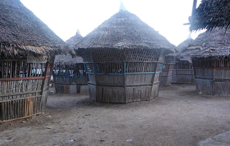 Mactan - Lapu Lapu plage publique