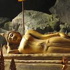 Vang Vieng - Pou Kham Cave
