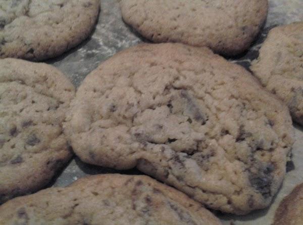 Chocolate Chunk Coffee Cookies/ Caramel Macchiato Recipe