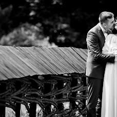 Wedding photographer Daniel Gerasim (Danu001). Photo of 28.06.2016