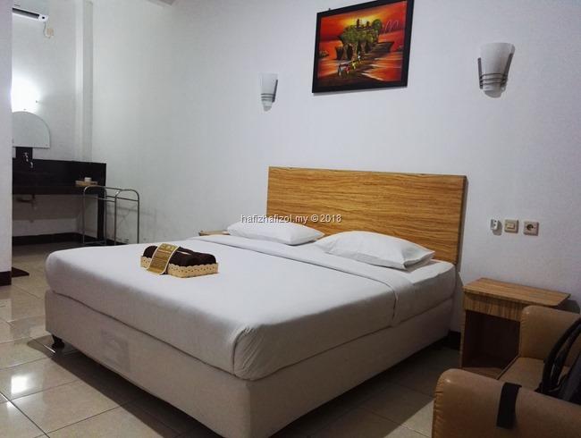 hotel murah lombok CENTRAL INN