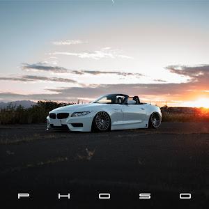 Z4 ロードスター sDrive 23iのカスタム事例画像 ゆりさんの2021年09月27日19:18の投稿