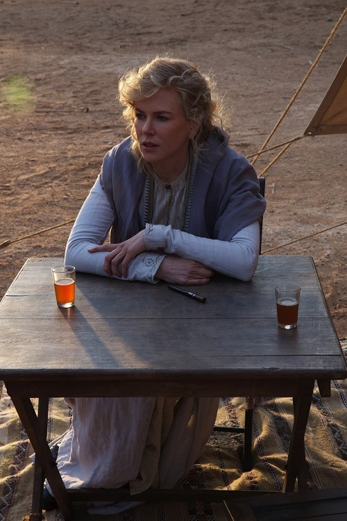 Nicole Kidman Queen of the Desert