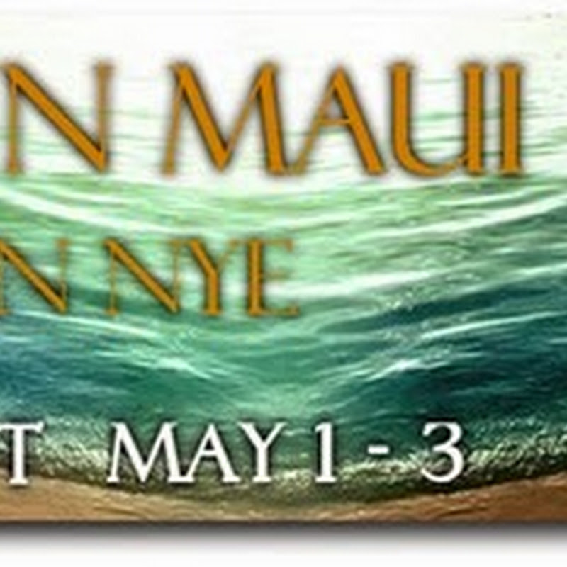 Release Blast - When In Maui by Colleen Nye