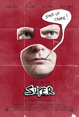 Super, de James Gunn