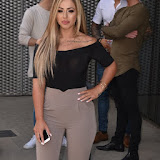 OIC - ENTSIMAGES.COM - Holly Hagan at the The cast of MTV's Geordie Shore celebrates five years of the hit show 24th May 2016 Photo Mobis Photos/OIC 0203 174 1069