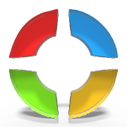 App Icon for Spatial Glass (Liberated) App in United States Google Play Store