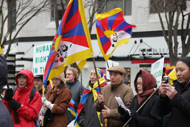 Global Protest: 52nd Commemoration of the Tibetan National Uprising Day - IMG_000172A.JPG