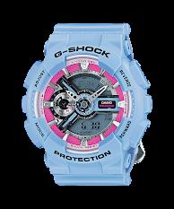 Casio G-Shock : GD-120N-1B2