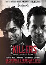 Killers - Sát nhân hàng loạt