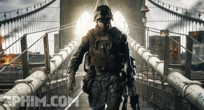 Ảnh trong phim Hành Động Gây Chiến - An Act of War 1