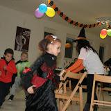 Halloween Day - 31 ottobre 2009 - Foto Domenico Cappella