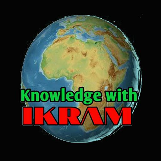 Knowledge with Ikram