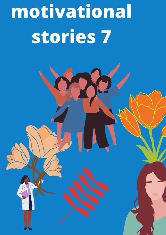 Inspirational Stories-7-ध्यान लगाना क्यों जरूरी है