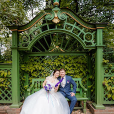 Wedding photographer Kristina Potemkina (kris12). Photo of 23.10.2014