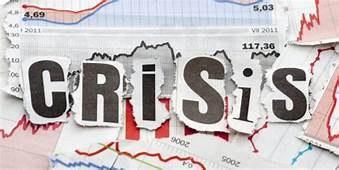 Potensi Krisis Ekonomi Akibat Pandemi