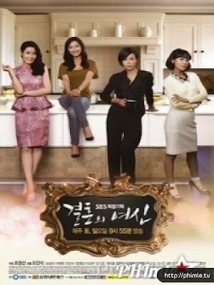 Phim Nữ Thần Hôn Nhân - Goddess Of Marriage (2013)