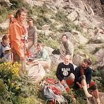 1971.08 Bosigran,  Les Nuttall standing.jpg