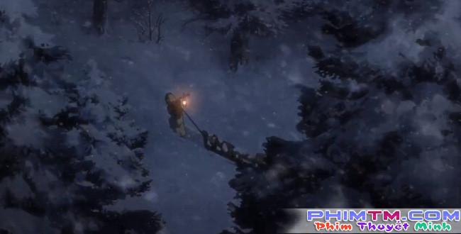 Attack on Titan 2: Thời khắc phải nói lời giã từ cũng đã đến - Ảnh 4.