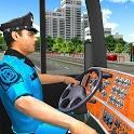 Public Bus Transport Simulator 2018 icon