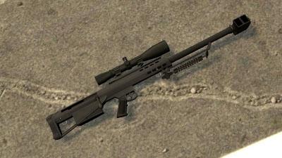 Counter Strike:Source текстура для AWP