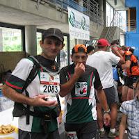 euskal trail 2011