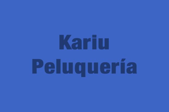 Kariu Peluquería es Partner de la Alianza Tarjeta al 10% Efectiva