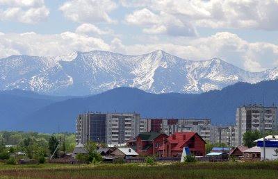 город саяногорск республика хакасия фото