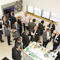 Innovation Practice Group visit to Glen Dimplex, Oct 2015