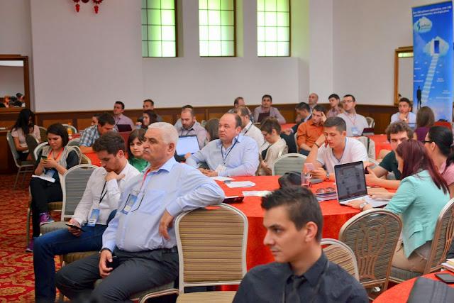 GPeC Summit 2014, Ziua a 2a 909