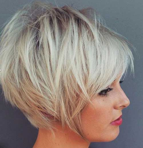 Short Funky Hairstyles 2015 Hair Color Ideas And Styles For 2018