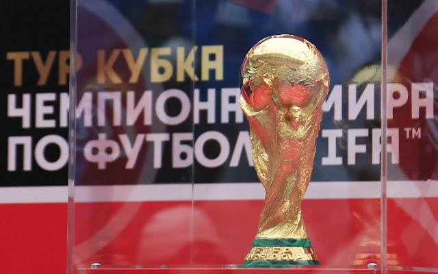 fifa world cup 2018 draw nigeria and argentina in the