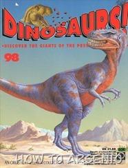 P00098 - Dinosaurios #98