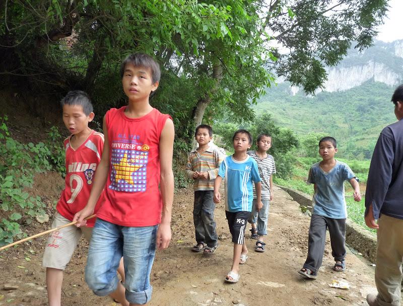 Chine . Yunnan BA MEI 2 - P1260930.JPG