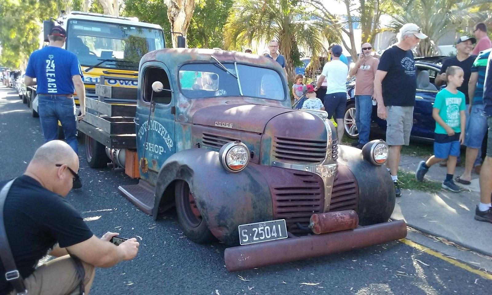 Cars & Coffee Brisbane - CarsAddiction.com