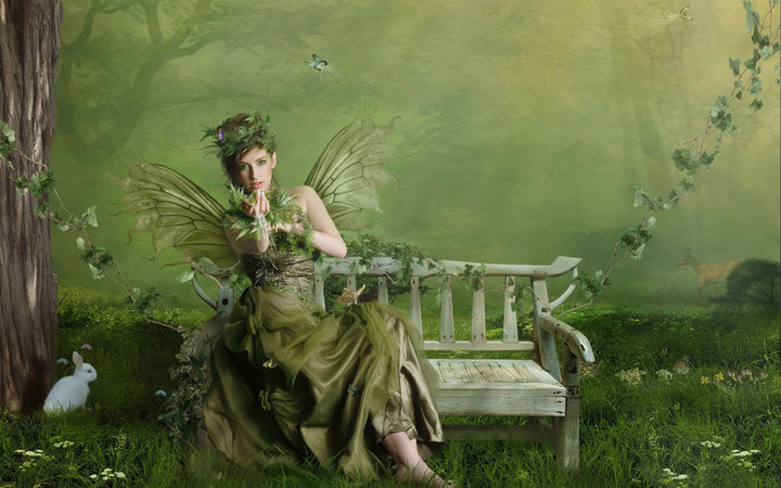 Angel In Green, Angels 2