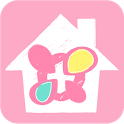 [+]HOME Launcher-cute Themes- icon