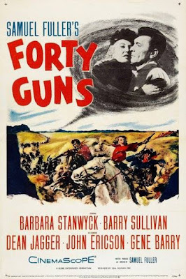 Forty Guns (1957) BluRay 720p HD Watch Online, Download Full Movie For Free