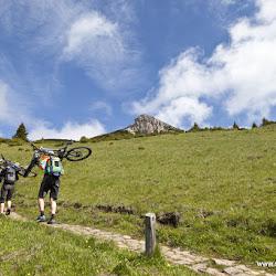 Enduromania Tour Dolomiten - Bozen 18.06.16