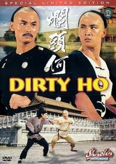Dirty Ho - Lan đầu hà