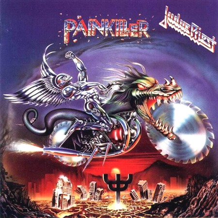 1990 - Painkiller - Judas Priest