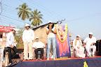 Mamatha Poojari Addressing the gathering
