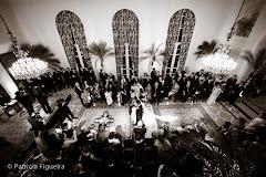 Foto 0808pb. Marcadores: 24/09/2011, Casa de Festa, Casamento Nina e Guga, Copacabana Palace, Fotos de Casa de Festa, Rio de Janeiro