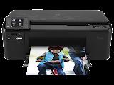 Baixar Driver Impressora HP Photosmart d110