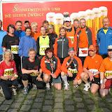 Kassel Marathon 2010